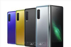 Samsung vẫn dẫn đầu thị trường smartphone màn hình OLED