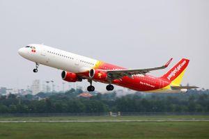 Nhiều chuyến bay đi Nhật Bản phải lùi giờ vì bão Faxai