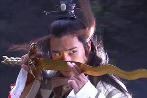 Kiếm hiệp Kim Dung: Không phải Độc cô cửu kiếm đây mới là bộ kiếm pháp đặc biệt nhất