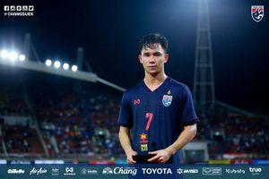 Từ sân Thammasat nghĩ về tấm HCV SEA Games 30