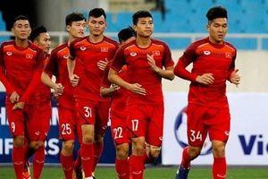 Xem trực tiếp trận U22 Trung Quốc vs U22 Việt Nam ở đâu?