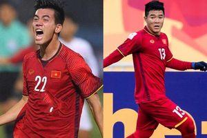 Báo Trung Quốc: U22 Việt Nam có 2 cầu thủ rất đáng sợ