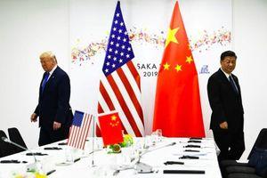 Mỹ - Trung sẽ nối lại đàm phán thương mại trong tháng 10