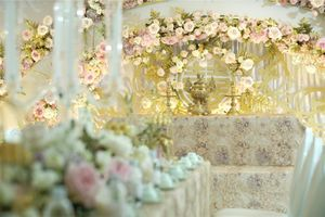 Ái nữ của đại gia Minh Nhựa xúc động trong ngày lên xe hoa về nhà chồng