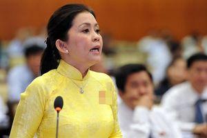 Vì sao nguyên Giám đốc Sở Tài chính TP.HCM bị truy nã?