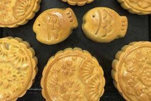Bánh trung thu cổ truyền, 'handmade' vào 'tầm ngắm' của lực lượng kiểm tra an toàn thực phẩm