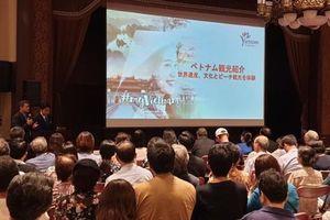 Chương trình giới thiệu du lịch Việt Nam tại Kanagawa, Nhật Bản