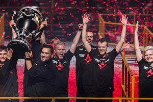 Astralis vô địch Berlin Major, khép lại kỷ nguyên của Team Liquid