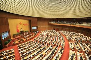 Ủy ban Thường vụ Quốc hội sẽ xem xét và cho ý kiến về 13 dự án Luật