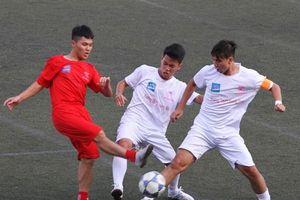Bổ sung Điều lệ 'Giải bóng đá học sinh THPT Hà Nội - Báo An ninh Thủ đô lần thứ XIX-2019 Cúp NUMBER 1 ACTIVE'