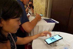 Mạng xã hội 'make in Vietnam' Lotus sắp ra mắt