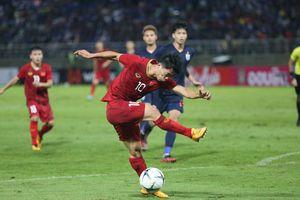 Đội tuyển Việt Nam ở sân chơi vòng loại World Cup 2022: Lo cho hàng công
