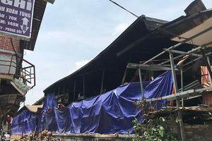 Thủ tướng chỉ đạo Hà Nội chủ trì xử lý vụ cháy ở Rạng Đông