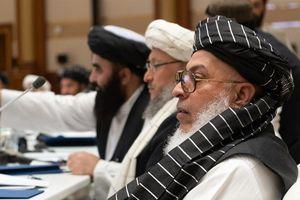 TT Trump bị cả hai đảng chỉ trích khi mời Taliban đến Trại David
