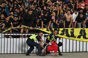 Cầu thủ Thái Lan: 'CĐV hãy cẩn trọng khi tới cổ vũ ở Indonesia'