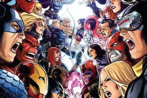 X-Men nào có thể sớm xuất hiện trong Vũ trụ Điện ảnh Marvel?