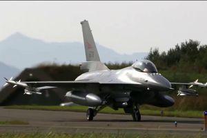 Sức mạnh ngày càng tăng của không quân Nga gần Bắc Cực