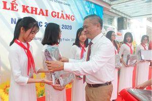 Quận Thanh Xuân: Nỗ lực xây dựng trường học hạnh phúc, an toàn