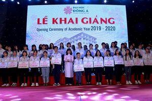 Nhiều suất học bổng khuyến học dành cho sinh viên Đà Nẵng