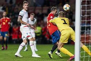 Vòng loại EURO 2020: Tây Ban Nha thắng dễ, Italy giành 3 điểm khó khăn