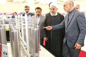 Iran, Mỹ tố nhau 'tống tiền' hạt nhân