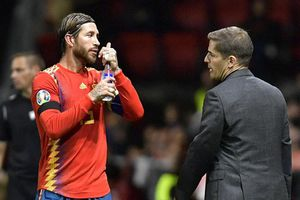 Vòng loại EURO 2020: La Roja gần chắc suất, HLV Moreno nhường công cho Enrique