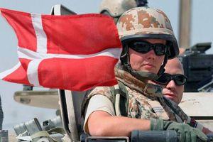 Đan Mạch sẽ hỗ trợ Hoa Kỳ trong cuộc chiến chống khủng bố ở Syria