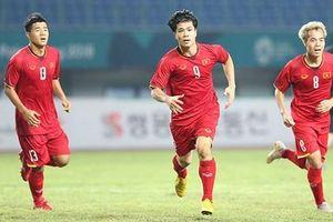 Công Phượng, Văn Toàn, Xuân Trường bất ngờ lọt vào tầm ngắm của CLB Bangkok United