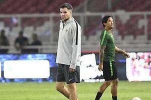 HLV Indonesia: 'Tôi sẽ học hỏi cách đá của đội tuyển Việt Nam'