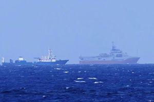 Trung Quốc xâm phạm vùng biển Việt Nam: Yêu sách phi lý và hành động ngang ngược
