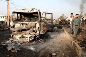 Taliban dọa nhiều lính Mỹ sẽ mất mạng vì hòa đàm bế tắc
