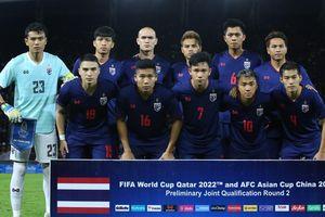 Thái Lan chọn lại thủ môn Kawin cho trận Indonesia
