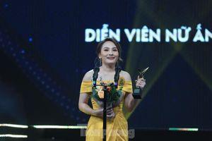2 năm liên tiếp nhận giải Ấn tượng VTV, Bảo Thanh tự nhận có duyên và may mắn