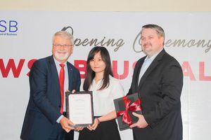 ĐH Western Sydney trao 12 suất học bổng toàn phần cho bạn trẻ ASEAN