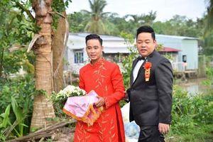 Showbiz 9/9: Quang Lê đưa con trai đi hỏi vợ ở Cần Thơ gây bất ngờ