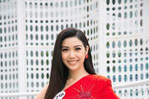 Nhan sắc ấn tượng của dàn người đẹp thi Hoa hậu hoàn vũ 2019
