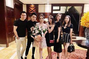 Đông Nhi, Ông Cao Thắng ngày càng hạnh phúc trước thềm đám cưới