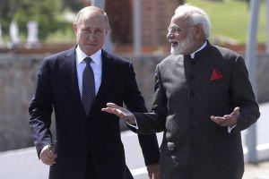 Nga - Ấn mở thêm tuyến đường qua Biển Đông, thách thức ảnh hưởng của Trung Quốc