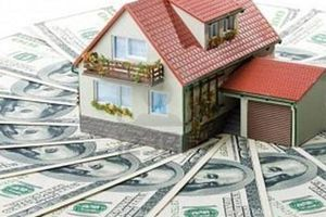 Sắc thái mới của cho vay bất động sản