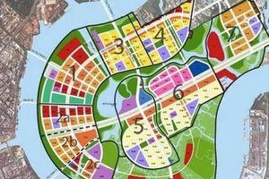 TP.HCM đấu giá 4 lô đất 'vàng' ở Thủ Thiêm để rút kinh nghiệm