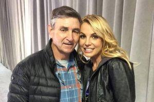 Bị tố kiểm soát con gái, bạo hành cháu ngoại, cha của Britney Spears xin bỏ quyền giám hộ