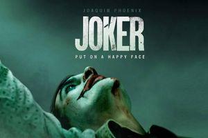 Phim 'Joker' lên ngôi cao nhất tại LHP Venice 76