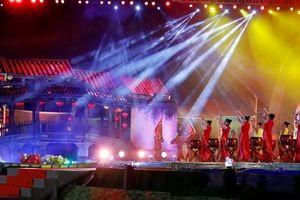 Lễ kỷ niệm 20 năm Hội An, Mỹ Sơn là Di sản văn hóa thế giới