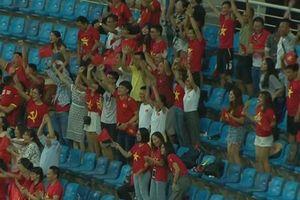 HLV Park Hang-seo: Thắng U22 Trung Quốc 2-0 chưa nói lên điều gì