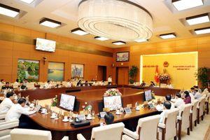 Phó Chủ tịch Quốc hội Phùng Quốc Hiển: Không đưa ra những quy định gây cản trở việc thi hành Luật