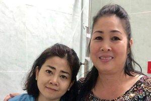 Thông tin mới nhất về tình hình sức khỏe của diễn viên Mai Phương