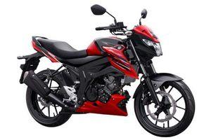 Bảng giá xe máy Suzuki tháng 9/2019: Ưu đãi cực 'khủng'