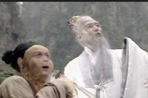 Tây Du Ký: Bồ Đề Tổ Sư có xuất hiện khi Tôn Ngộ Không sắp chết?