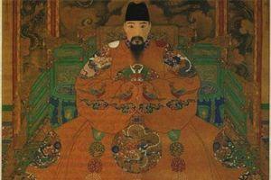 Câu chuyện cảm động của vị hoàng đế kỳ lạ nhất Trung Hoa: Đế vương một vợ, hậu cung không tỳ thiếp
