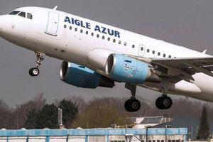 Hãng bay lớn thứ 2 của Pháp ngừng bay vì thua lỗ